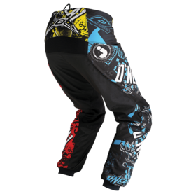 ONeal Element Pants Youth WILD multi